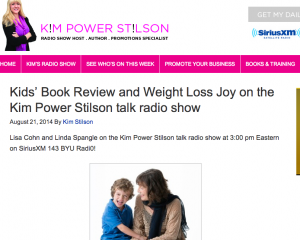 Kim Power Stilson Show