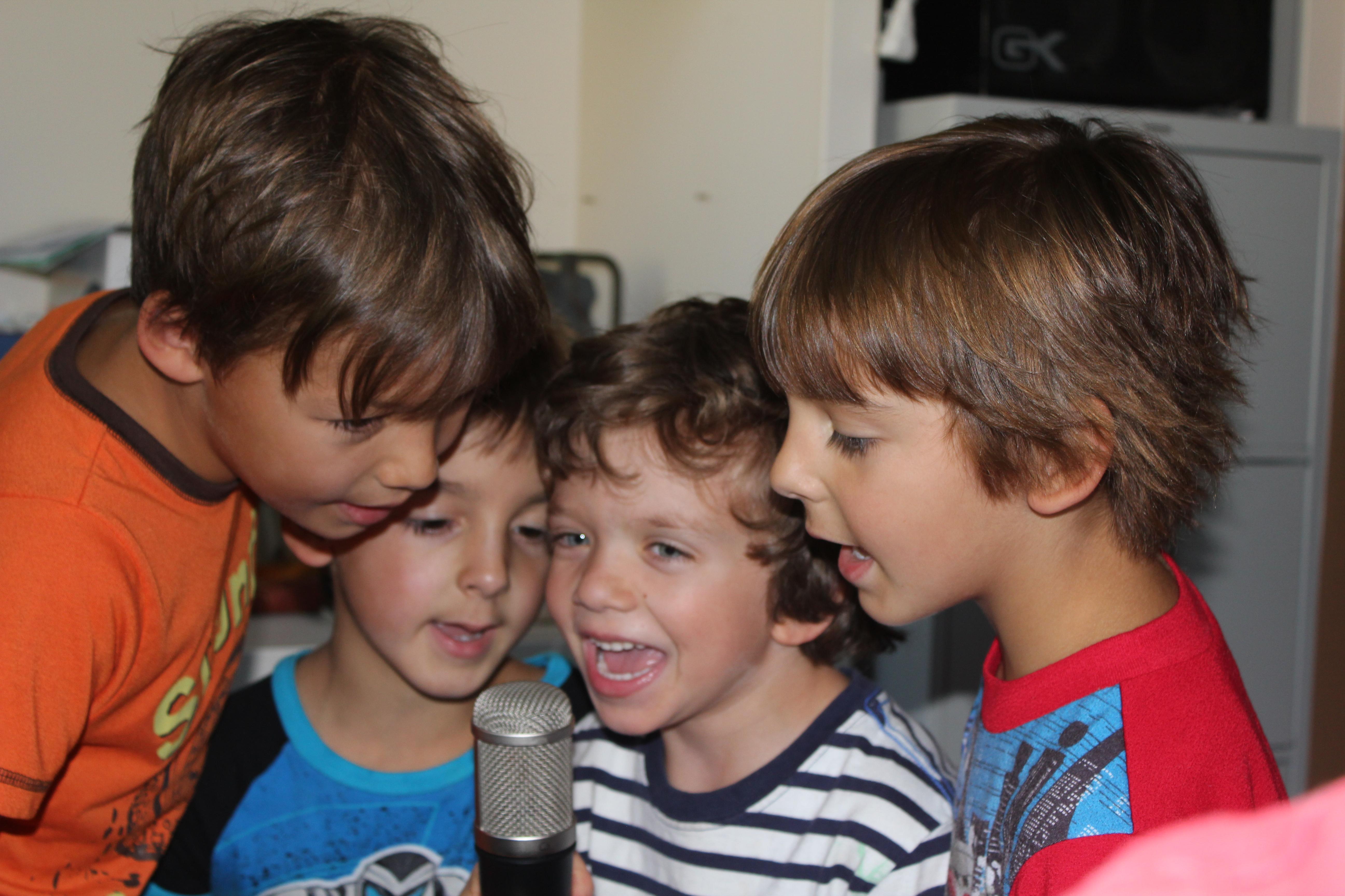 free Kids' Audiobook