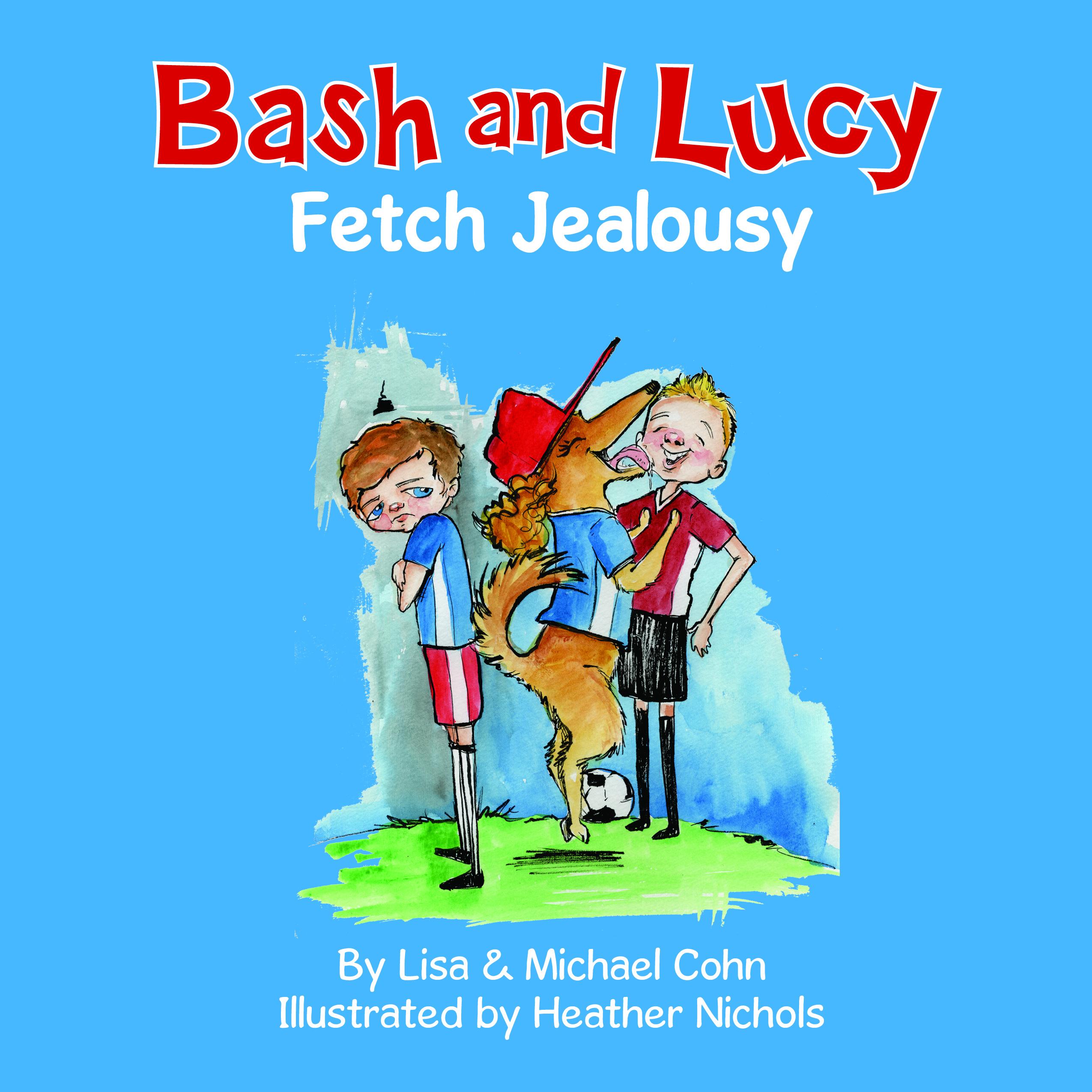 Lisa and Michael Cohn